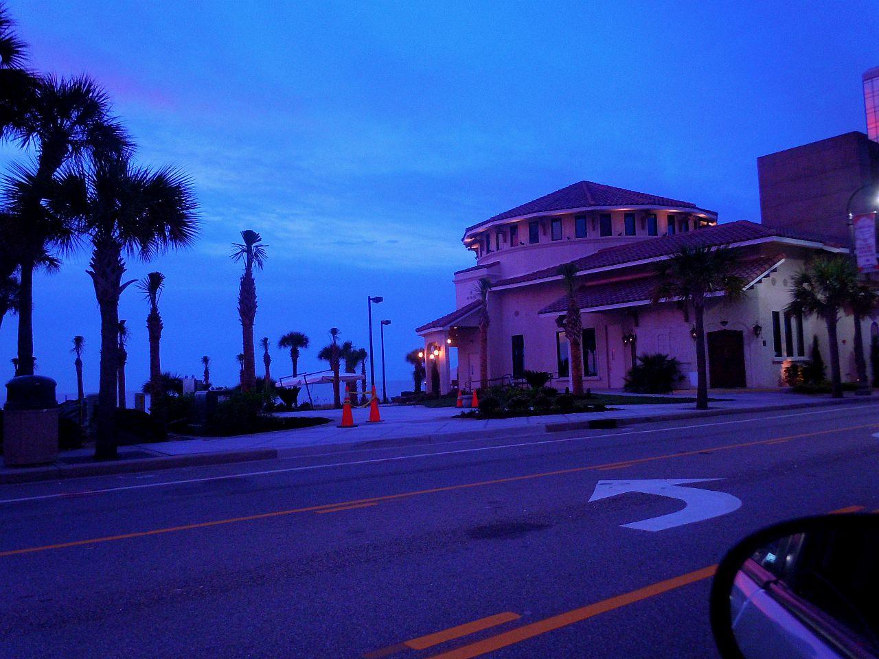 Myrtle Beach Restaurant Impossible