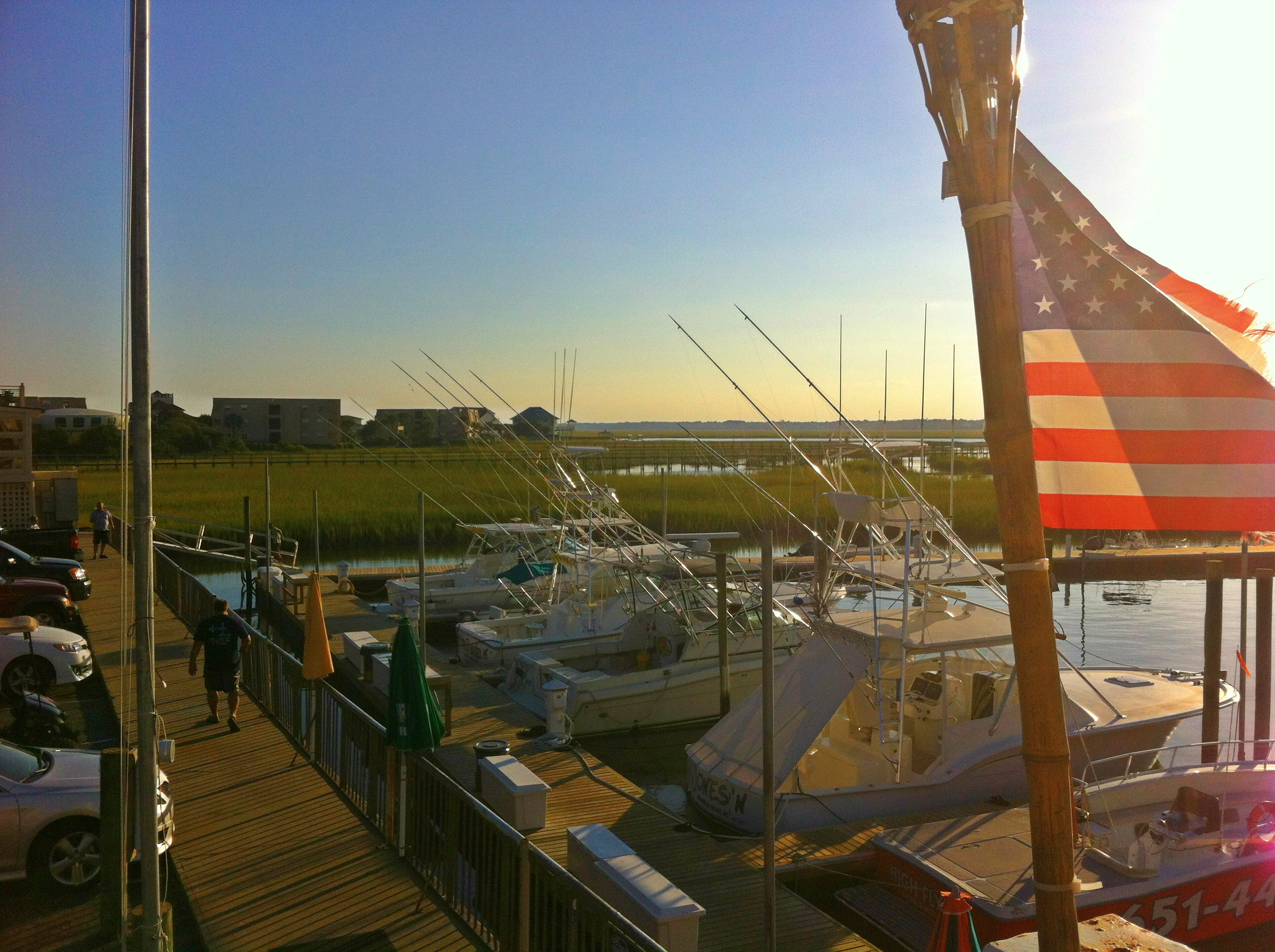 water taxi in murrells inlet – Myrtle Beach by Word of Mouth