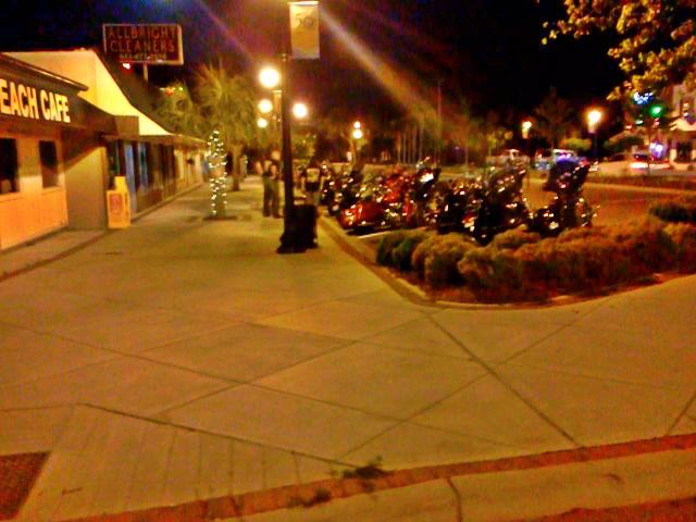 Black Bike Week 2014 Myrtle Beach By Word Of Mouth
